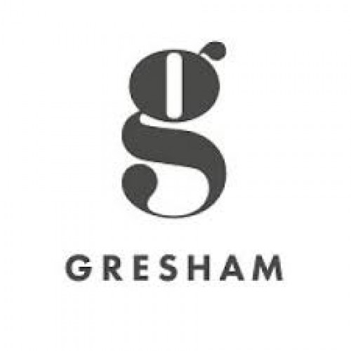 gresham furniture logo